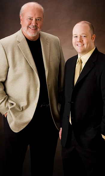 Dr. Little and Dr. Schwab – Waco Family Dentistry